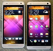 HTC-One Vergleich